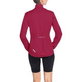VAUDE Strone Jacket Damen crimson red
